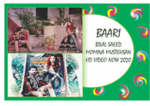 BAARI BILAL SAEED MOMINA entertainment-land.com