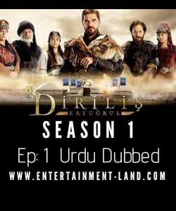 ertugrul-drama-season-1-episode17 in urdu