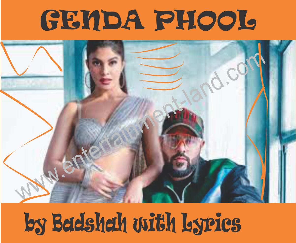 Badshah – Genda Phool   Jacqueline Fernandez   Payal Dev