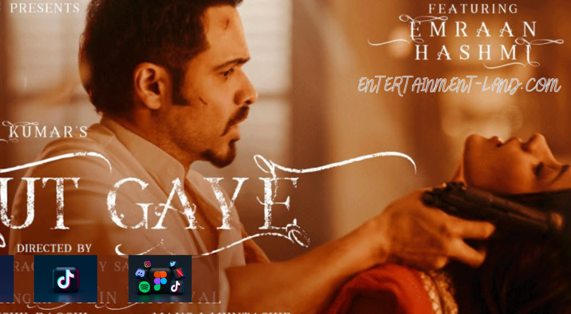 Lut Gaye (Full Song) Emraan Hashmi